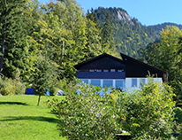 TopTec Technologiezentrum Fischbachau