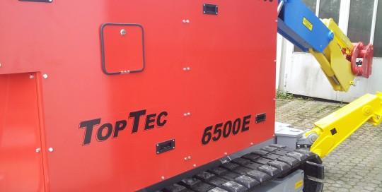 TopTec 6500E Nuklear