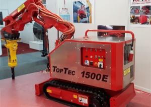 TopTec 1500E